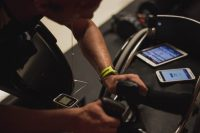 Rithmio gathers new data on Paralympic athletes and trainers