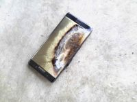 Samsung Galaxy Note 7 Explosion Causes $1,400 Damage In Australia