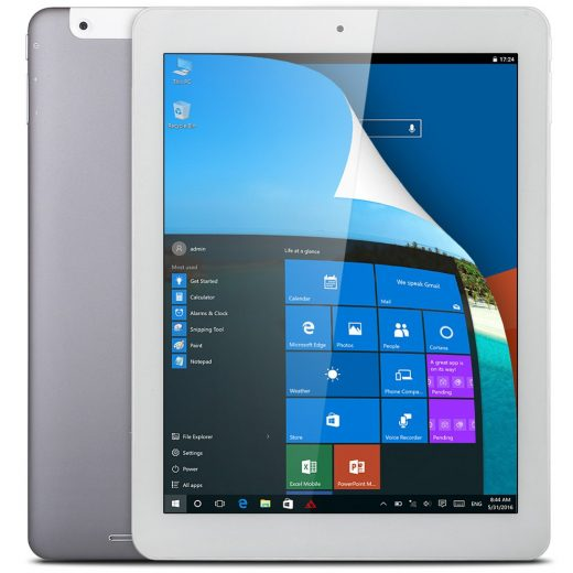 'Teclast X98 Plus II' 2-in-1 PC Tablet Allows You to Run Two OS Without Breaking the Bank