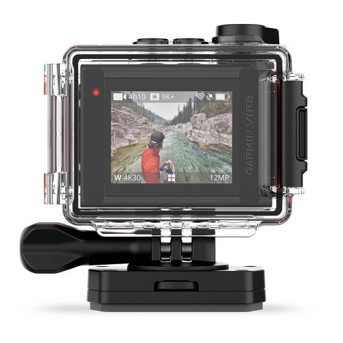 The Future Of Action Cameras Comes Into Focus With Garmin's VIRB Ultra 30