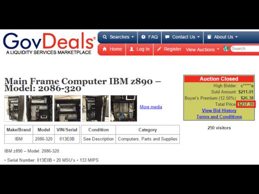 Teenage IBM Employee Got His Job By Buying Old Mainframe ...