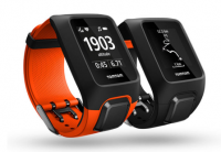 TomTom announces three fitness wearables at IFA 2016
