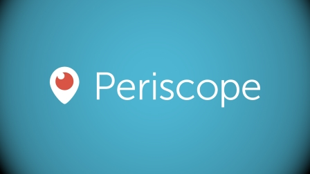 Twitter's Periscope tests adding pre-recorded video, graphics to live broadcasts
