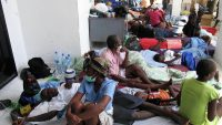 U.N. Admits It Needs to Do 'Much More' for Haiti Cholera Victims