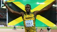 Usain Bolt Ends Historic Career at Rio Olympics With 9th Gold Medal