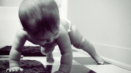 What I Learned By Reconfiguring Maternity Leave My Second Time Around