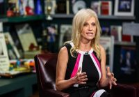 Why Donald Trump Picked Kellyanne Conway to Manage his Campaign