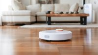 Xiaomi's robot vacuum sucks more than its peers