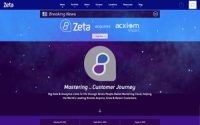 Zeta Interactive Secures $45M, Continues Acquisition Spree