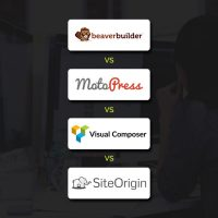 Beaver Builder Vs MotoPress Vs Visual Composer Vs Site Origin