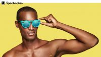 Become a 10-second Scorsese with Snapchat's new glasses