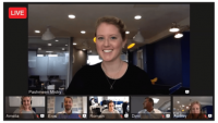 BlueJeans Network offers first many-to-many video conferencing at scale for Facebook Live