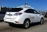 California legalizes autonomous cars for testing on public roads