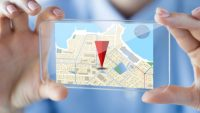 """Chinese giant Alibaba makes strategic investment in """"location as platform"""""""