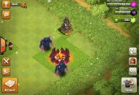Clash of Clans Pekka Walk Guide Town Hall Level 9 – Effective Opener For a Pekka-Based Attack