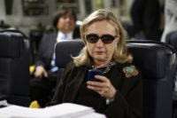 Clinton tech says he warned of email server violations in 2009