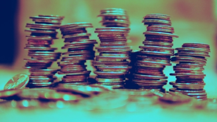 CoinOut Wants To Digitize The Pennies In Your Pocket