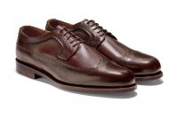 Cole Haan Highlights American Shoemaking With Its New Collection