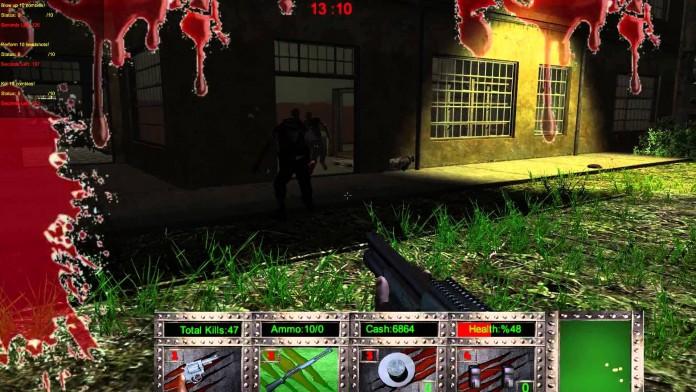 digital homicide
