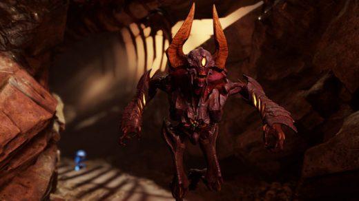 Doom Unto the Evil – New Features  DeviceDaily com