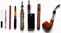 FDA Warns Web Sites Over E-Cigarette Sales
