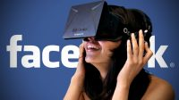 Facebook Is SO Pumped For The VR Revolution