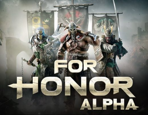 For Honor – What the Development Team Learned From the Closed Alpha