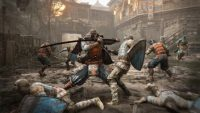 For Honor – What to Expect in the Closed Alpha