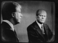 Gerald Ford Revived Presidential Debates—But It Didn't Help His Campaign