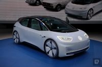 Germany calls for a ban on combustion engine cars by 2030