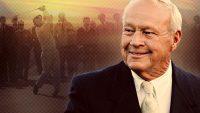 Golfing Legend Arnold Palmer Dies Aged 87