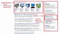 Google Product Listing Ads Driving Up Revenue