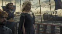 HBO Exec: Game of Thrones Spinoff Could Go in a Lot of Different Directions