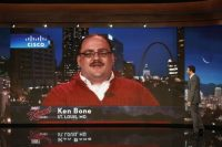 Ken Bone may have violated FTC rules with Uber tweet
