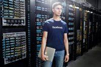 Mark Zuckerberg Just Shared Rare Photos of Facebook's Data Center In The Arctic