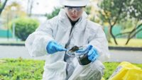 "Meet Trace Genomics, The ""23andMe"" Of Soil"