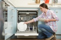 Now your GE dishwasher has an Amazon account