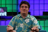 Oculus founder Palmer Luckey secretly funds pro-Trump 'meme magic'