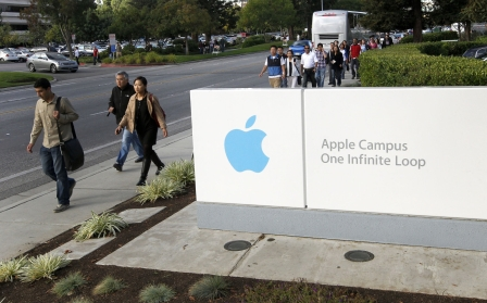Report: Apple is a sexist, toxic work environment