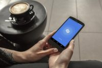 Shazam Lite for Android requires less storage and data