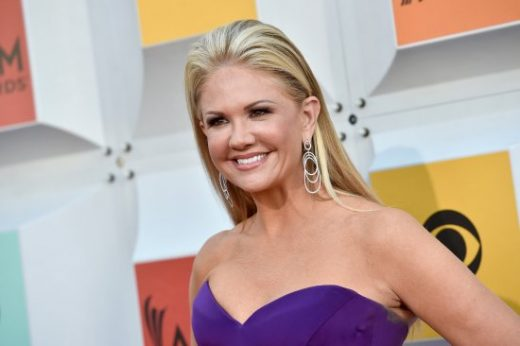 'There Is No Room for Objectification of Women': Nancy O'Dell Addresses Donald Trump Tape
