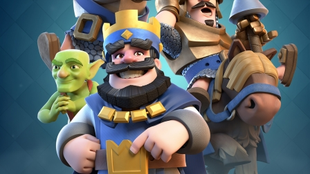 Top 10 YouTube ads in August: Clash Royale breaks record with 5 ads in top 10
