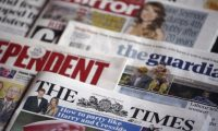 UK Newspapers Ask Gov For Help Against Google, Facebook