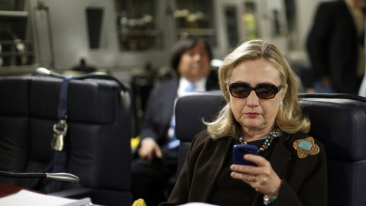 What Leaked Emails Reveal About Hillary Clinton's Campaign
