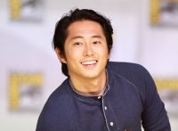 Is Steven Yeun Going To Be Batman's Nightwing? The Walking Dead Star Is Ready To Take On Bigger Roles