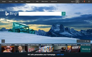 Bing, Search Find Growth Under CEO Nadella's Guidance
