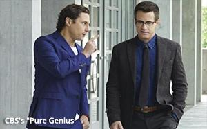 CBS Bellies Up To The Genius Bar For Another Round