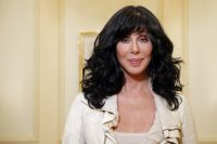 Cher Is Just 'All Right' According to Cher