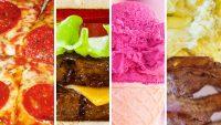 Chipotle's Future: Pizza, Burgers, Dessert, Breakfast?