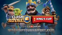 Clash Royale King's Cup Tips & Tricks – Pro Tips & Strategy [Live Stream]